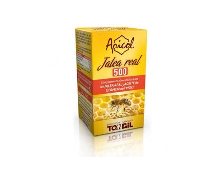 Tongil Apicol Gelee Royal 500 60 Perlen