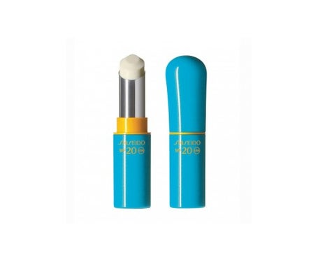Shiseido Anti-Age Sonnenpflege Lippenbehandlung Spf20 4gr