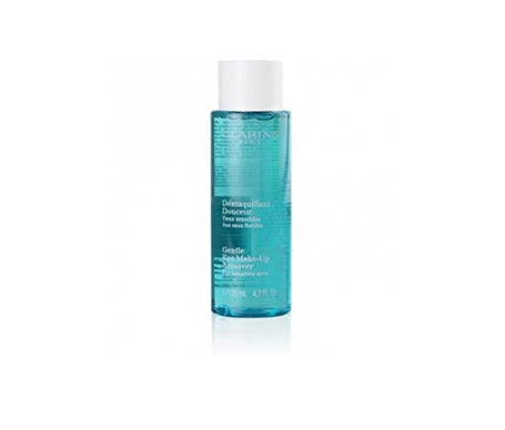 Clarins Make-up Remover Douceur Yeux 125ml