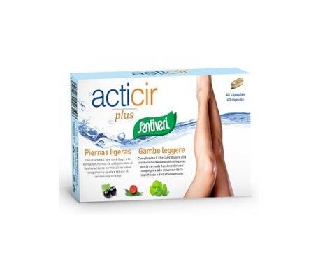 Acticir Plus 40Cps