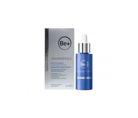 Be + Energize Ultra Concentrado Hidratante 30ml