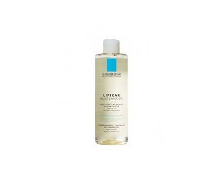 La Roche Posay Lipikar washing oil 750ml