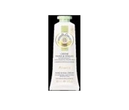 Roger & Gallet Hand & Nail Cream Almond 30ml