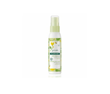 Klorane spray desenredante Junior 125ml