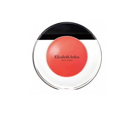 Elizabeth Arden Sheer Kiss Lip Oil 01 Pampering Pink