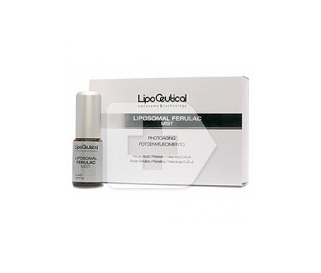 Sesderma Lipoceutical Liposomal Ferulac Mist spray 12ml