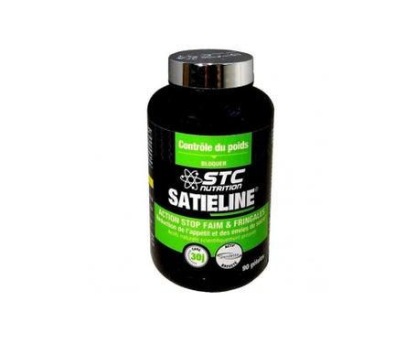 Stc Nutrition Satieline 90caps