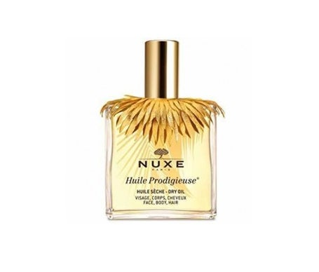 Nuxe Oil Prodigieuse 100ml