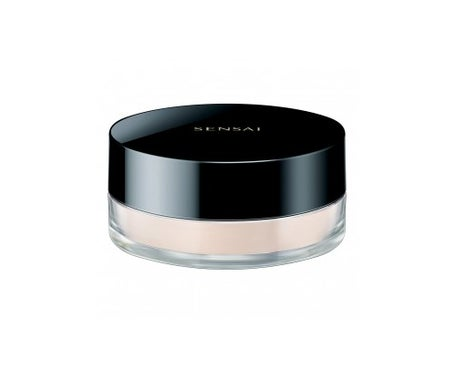 Kanebo Translucent Loose Powder 20ml