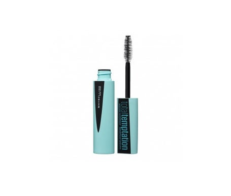 Maybelline Total Temptation Eyelash Mask Waterproof 01