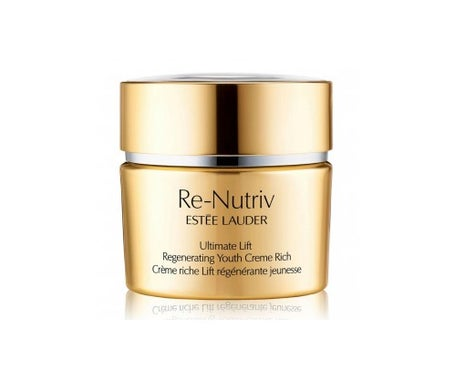 Estee Lauder Re-nutriv Ultimate Lift Cream Rica 50 Ml