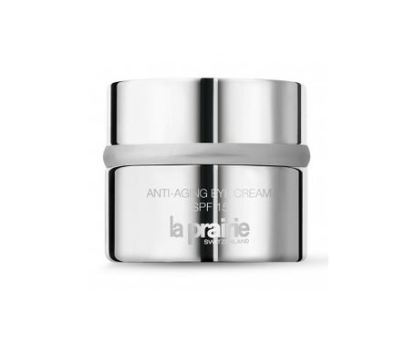La Prairie Anti-Age Augencreme Spf15 15ml