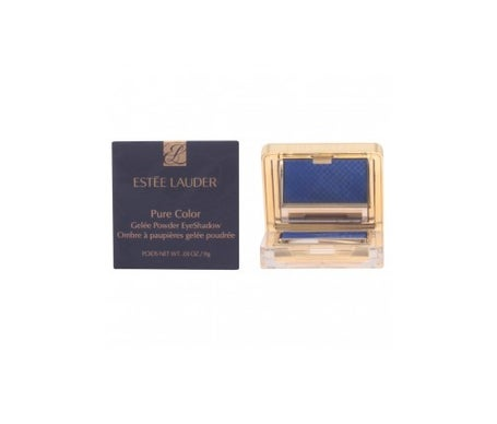 Estee Lauder Pure Color Gelee Eye Shadow Powder 12