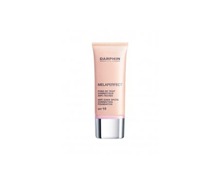 Darphin Melaperfect corrector base nº1 ivory SPF15 30ml