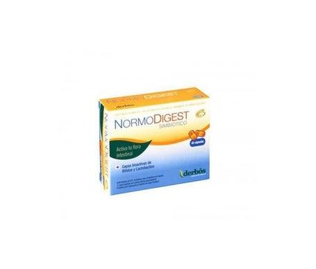 Derbos NormoDigest 45cáps