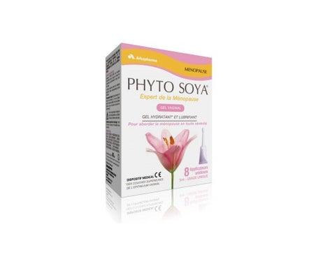 Arkopharma Phyto Soya Gel Vaginal 8 x 5ml