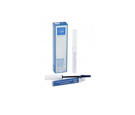 Augenpflege - Gentle Night Blue Mascara 6 g