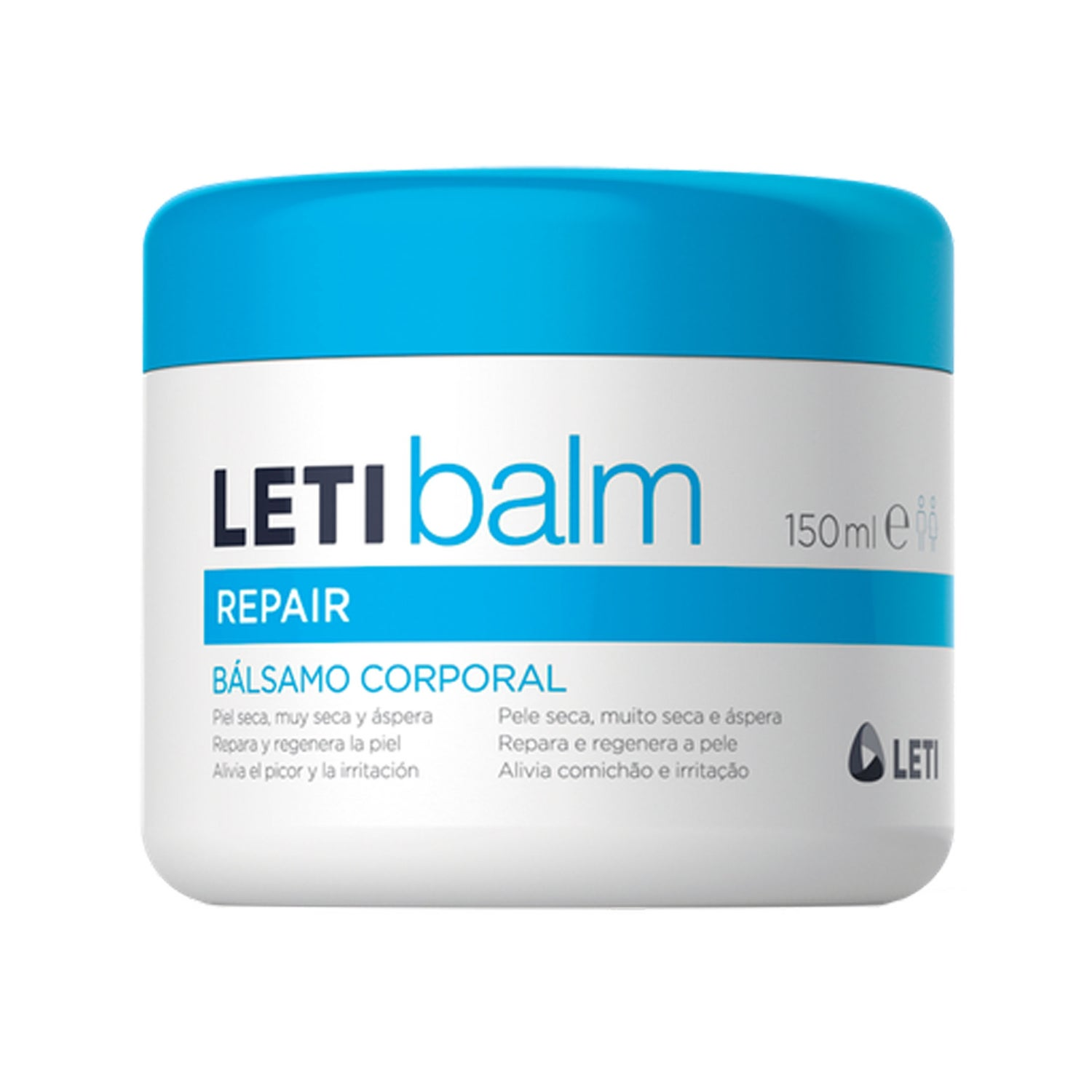 Letibalm pediatrico o normal